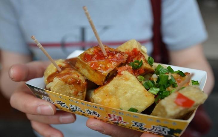 ELLE Vietnam món ăn đường phố Thượng Hải 3