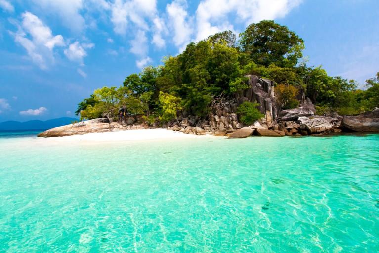 ELLE vietnam du lịch Thái Lan
