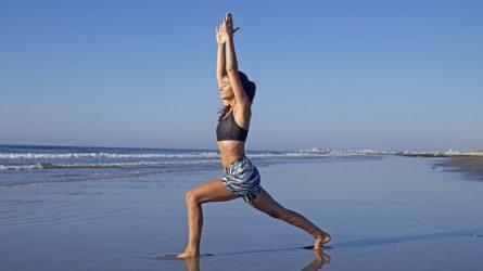 7 bài tập yoga đơn giản tốt cho hệ tiêu hóa mà bạn nên biết