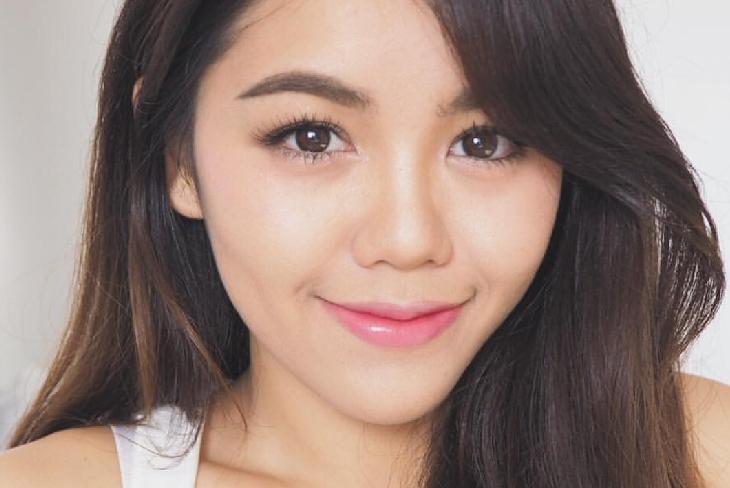 beauty blogger thái lan 04
