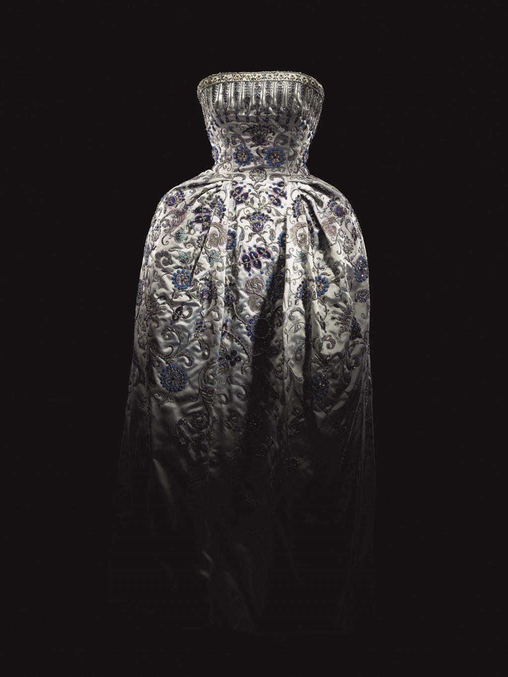 buổi triển lãm Dior denver 3