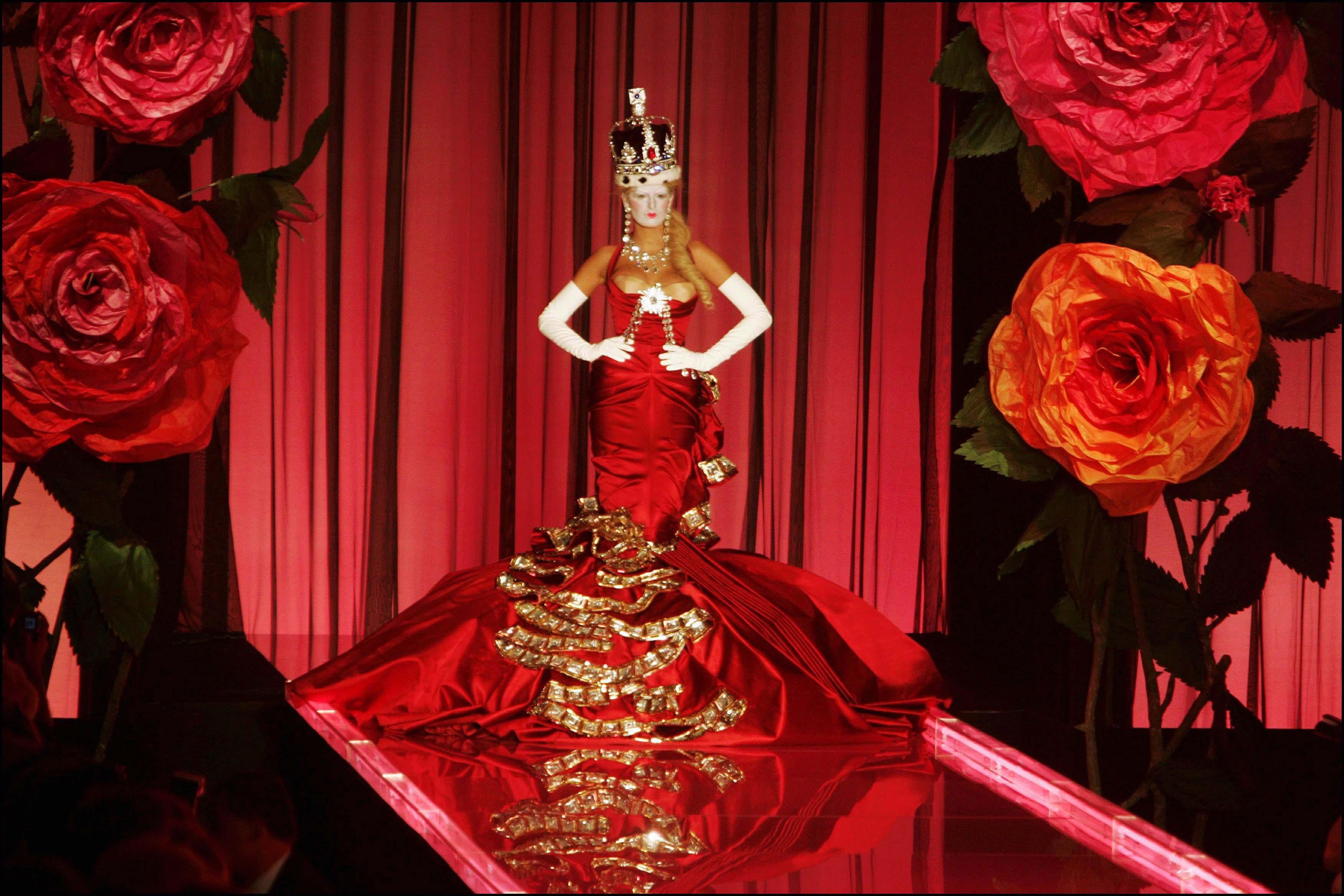buổi triển lãm Dior tại Denver 5