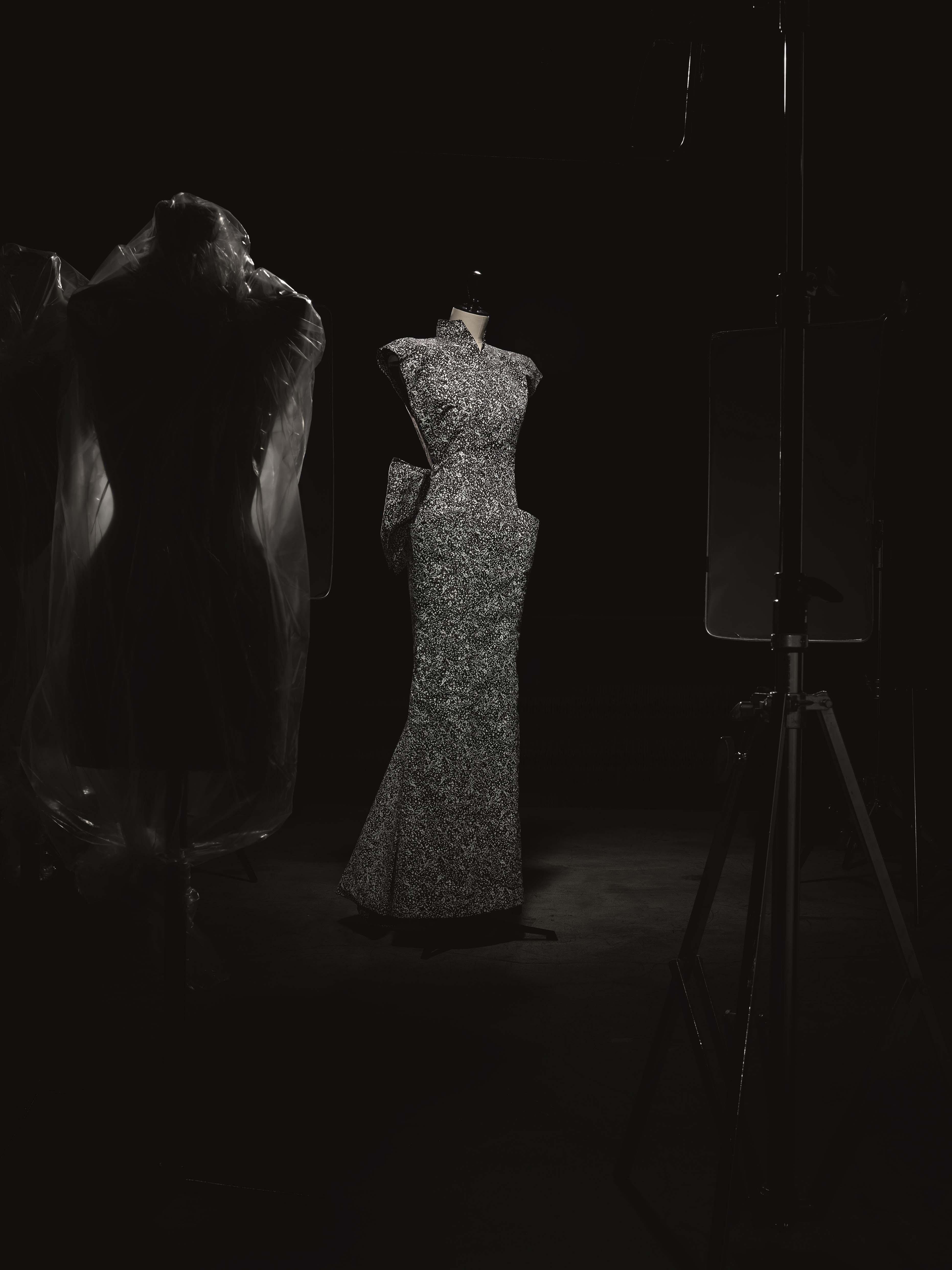buổi triển lãm Dior tại Denver 2