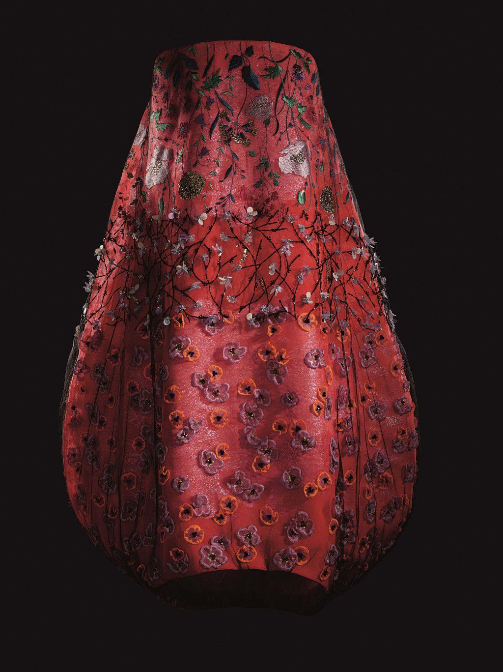 buổi triển lãm Dior tại Denver 6