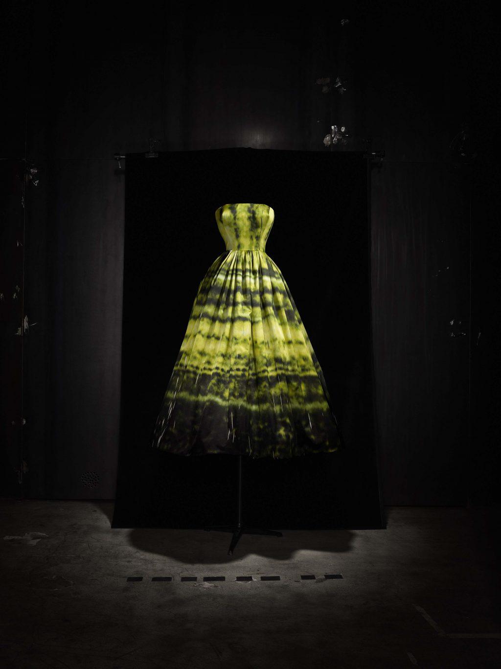 buổi triển lãm Dior tại Denver 7