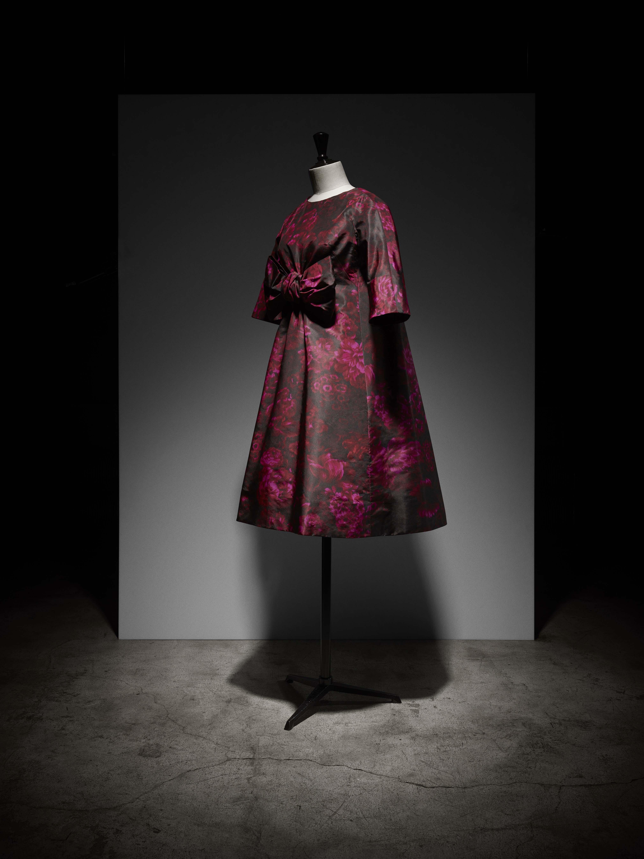 buổi triển lãm Dior tại Denver 9