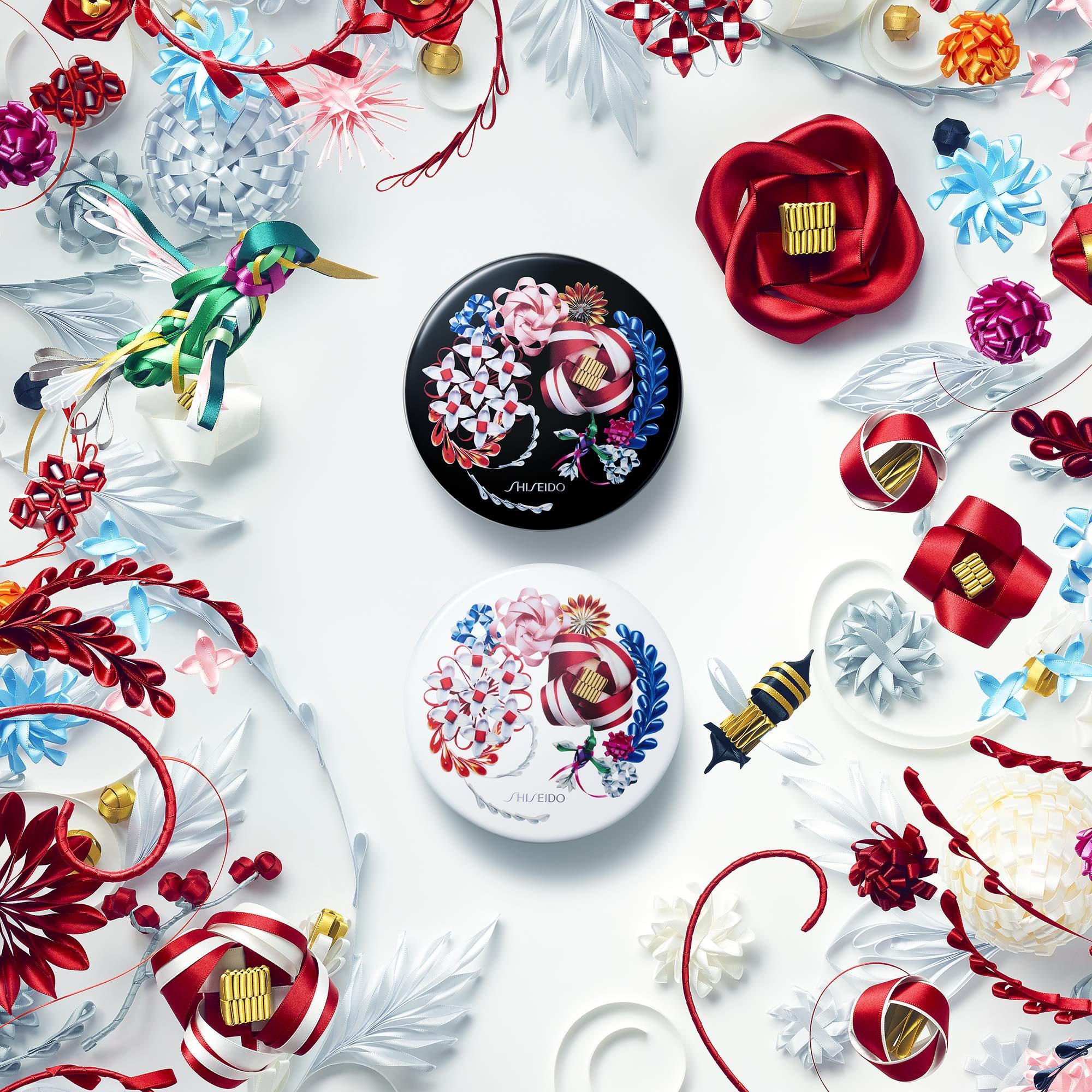 Shiseido ra mắt bộ sưu tập phiên bản giới hạn Ribbonesia 11