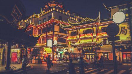 6 món ăn đường phố không nên bỏ lỡ khi đến Thượng Hải