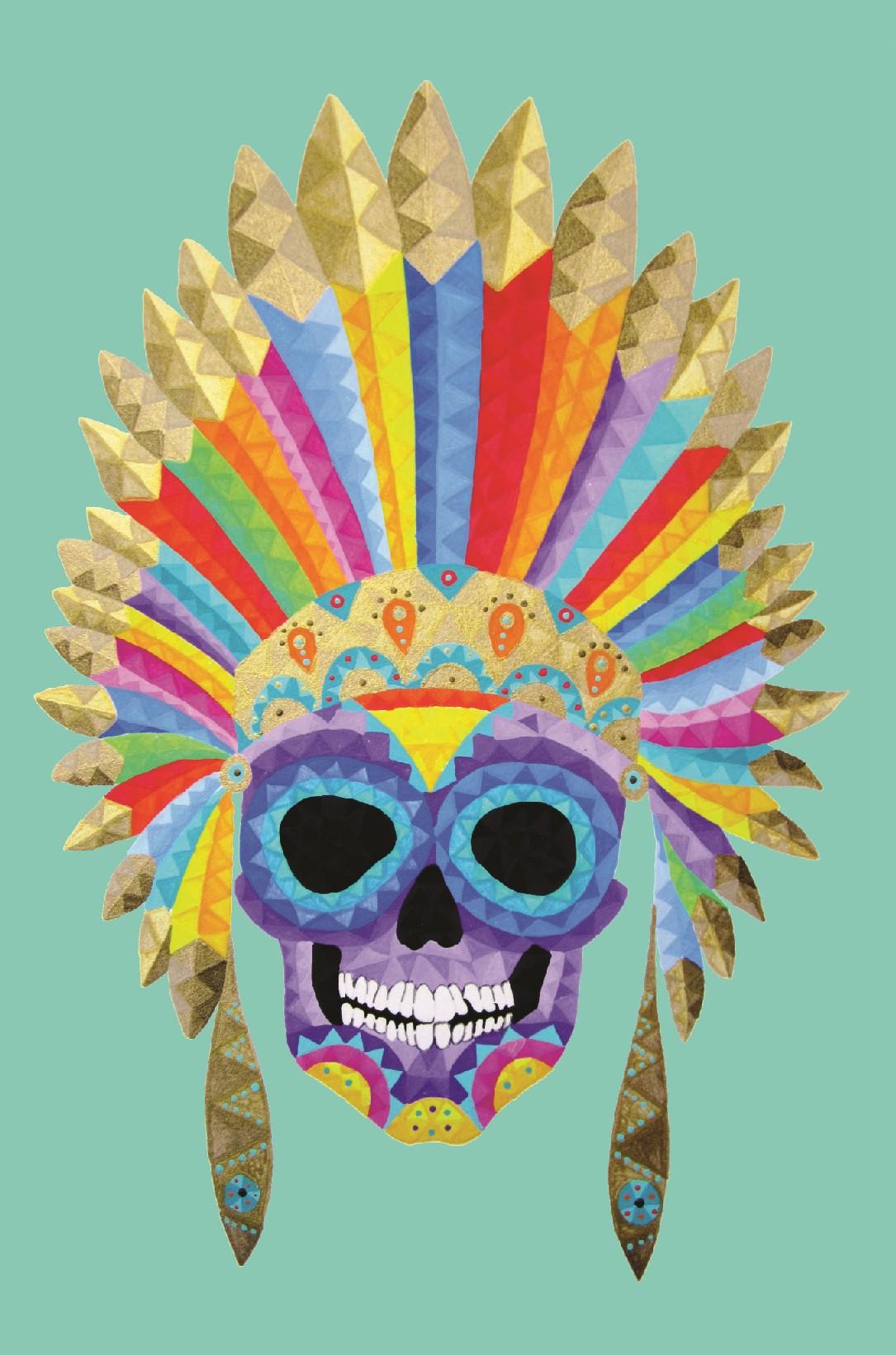 sáng tạo nghệ thuật Mexico 10