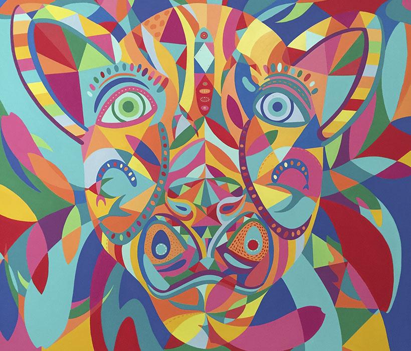 sáng tạo nghệt thuật Mexico 8