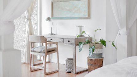 3 khu vực bạn nên dọn dẹp thường xuyên để có không gian sống tích cực