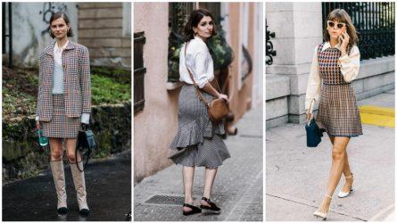 Mặc đẹp theo phong cách preppy: Những cô nàng nữ sinh duyên dáng