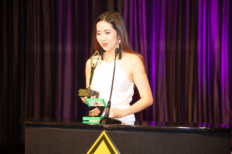 Newday Media JSC đạt cúp vàng giải thưởng Stevie® Awards 2