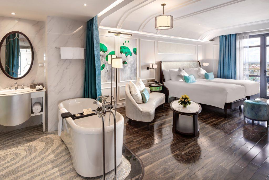 Hotel Royal Hoi An giới thiệu sự kiện bữa tối Escoffier 6
