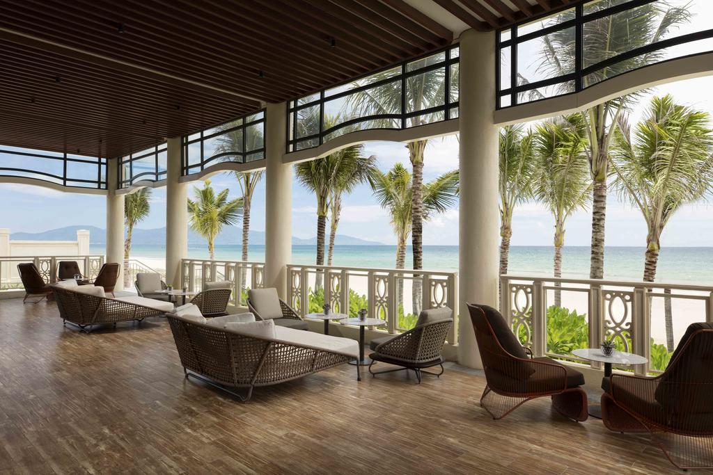 Sheraton Grand Danang Resort 8