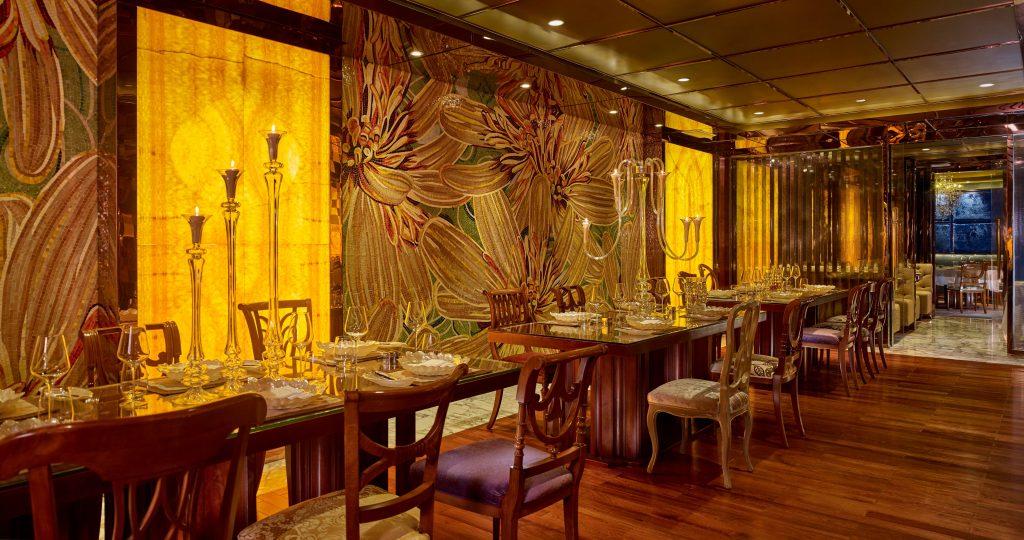 Tiệc tối lãng mạn kiểu Ý cùng Castello Banfi 10