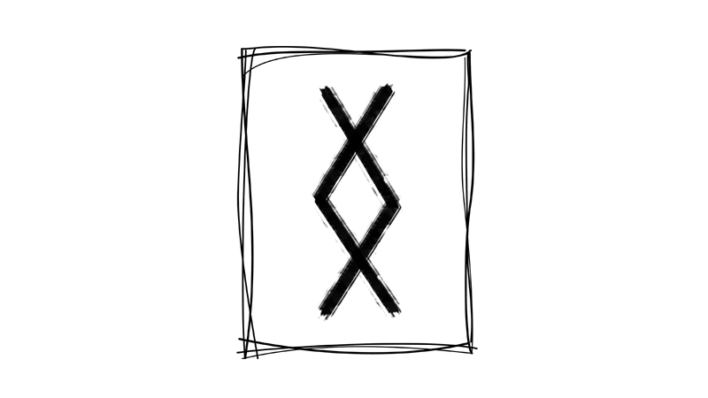 trắc nghiệm chữ rune 1