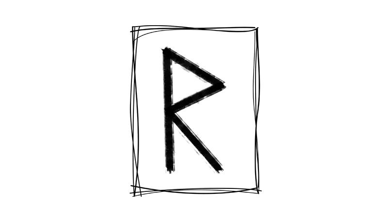 trắc nghiệm chữ rune 3