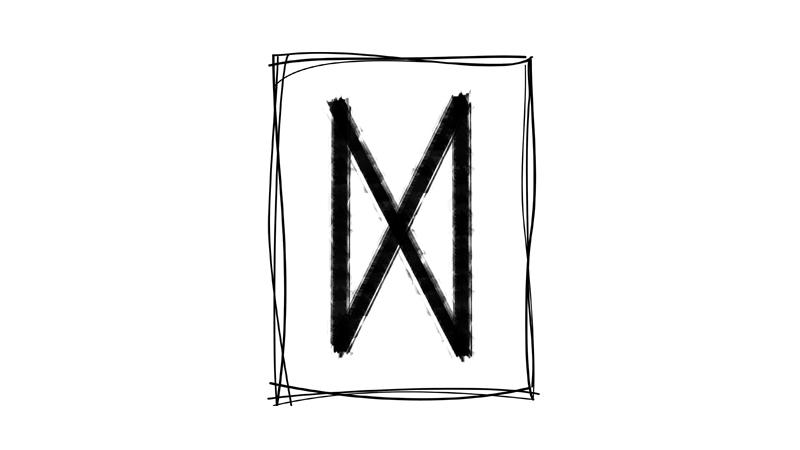 trắc nghiệm chữ rune 4