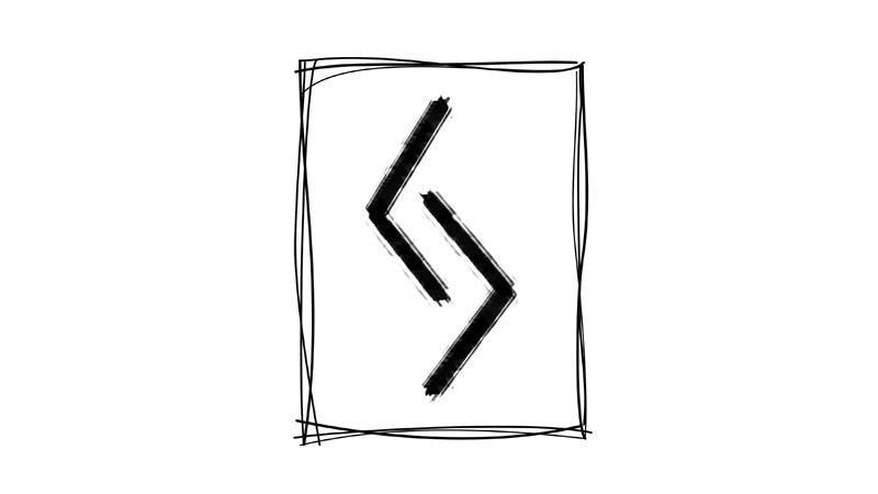 trắc nghiệm chữ rune 5