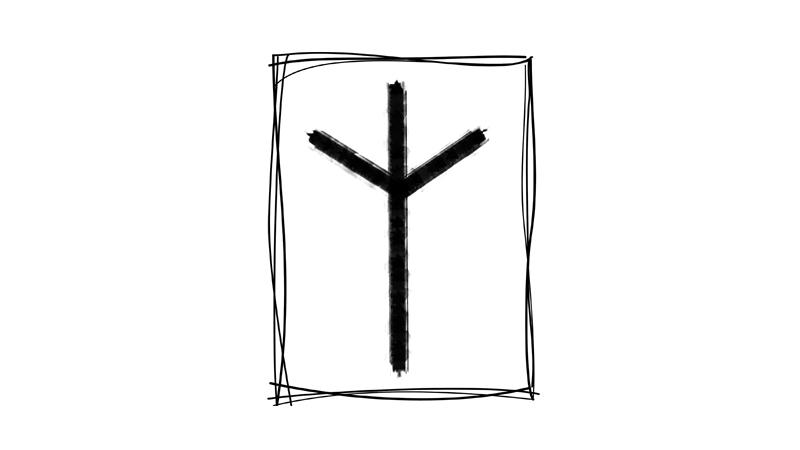 trắc nghiệm chữ rune 6