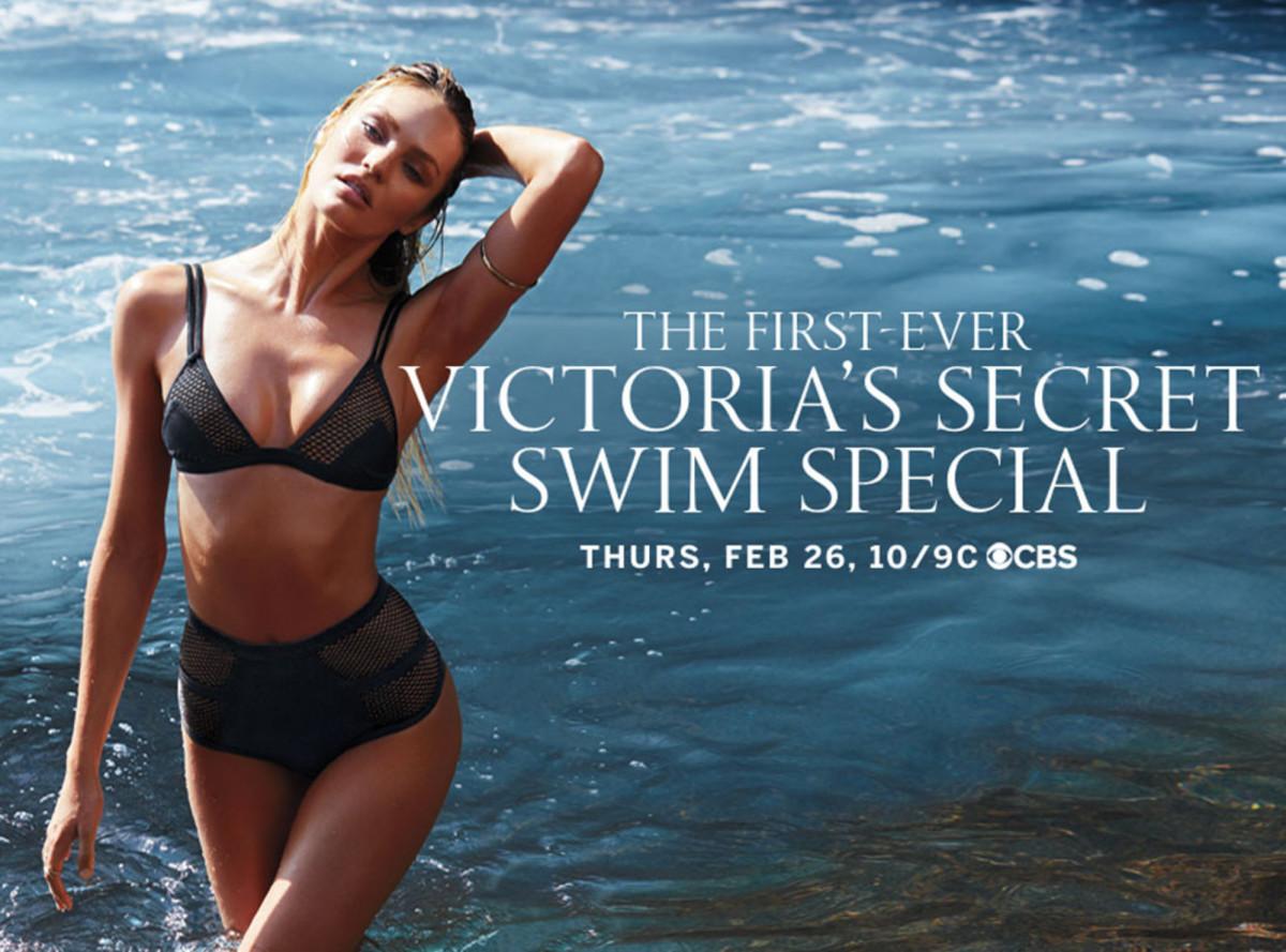 điểm tin thời trang victoria's secret