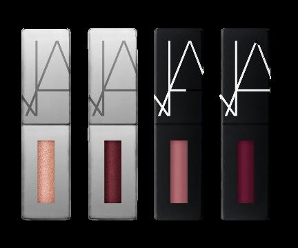 Thương hiệu NARS Cosmetics giới thiệu bộ sưu tập phiên bản giới hạn dành cho mùa lễ hội 2018 12
