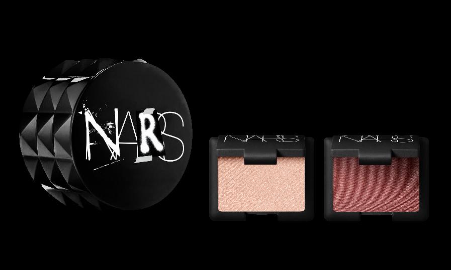 Thương hiệu NARS Cosmetics giới thiệu bộ sưu tập phiên bản giới hạn dành cho mùa lễ hội 2018 21