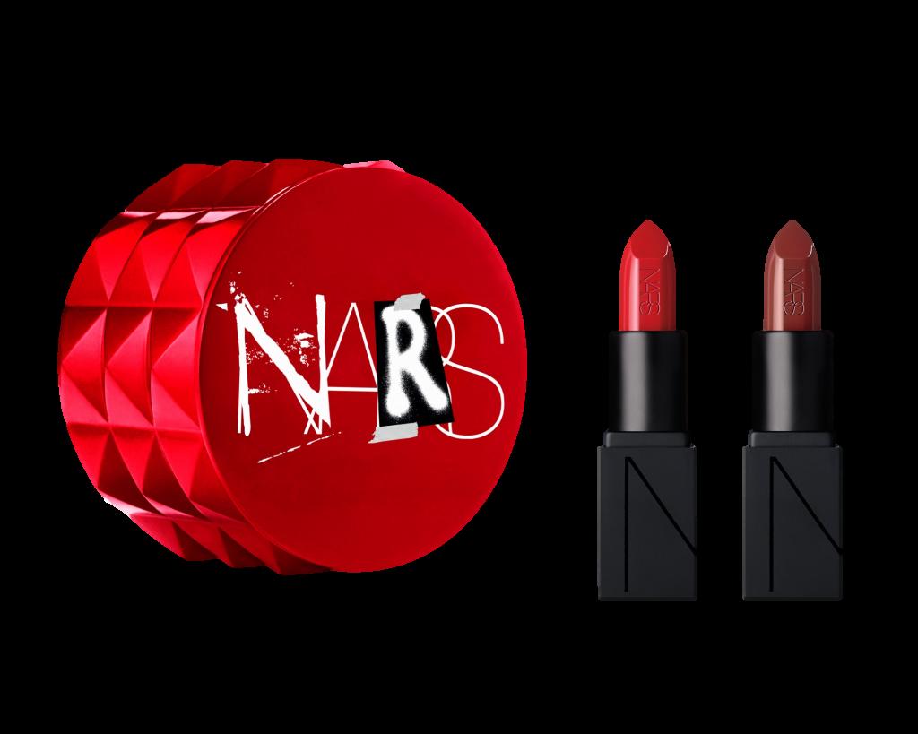 Thương hiệu NARS Cosmetics giới thiệu bộ sưu tập phiên bản giới hạn dành cho mùa lễ hội 2018 23