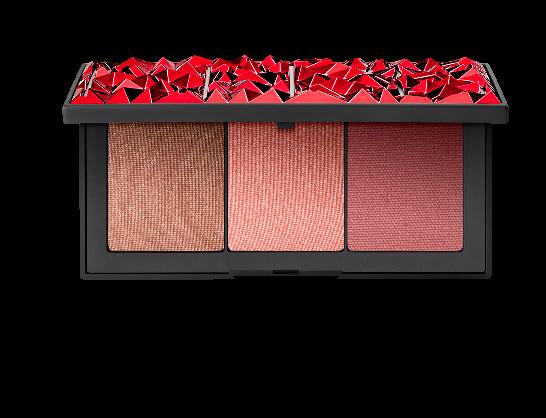 Thương hiệu NARS Cosmetics giới thiệu bộ sưu tập phiên bản giới hạn dành cho mùa lễ hội 2018 26