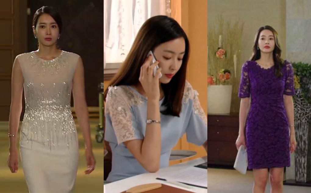 phong cách thời trang trong phim hàn quốc 6