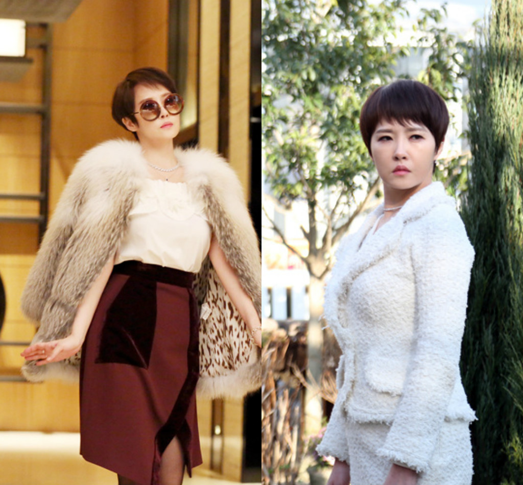 phong cách thời trang trong phim hàn quốc 12