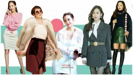 Thời trang trong phim Hàn Quốc nào để lại dấu ấn trong lòng khán giả?