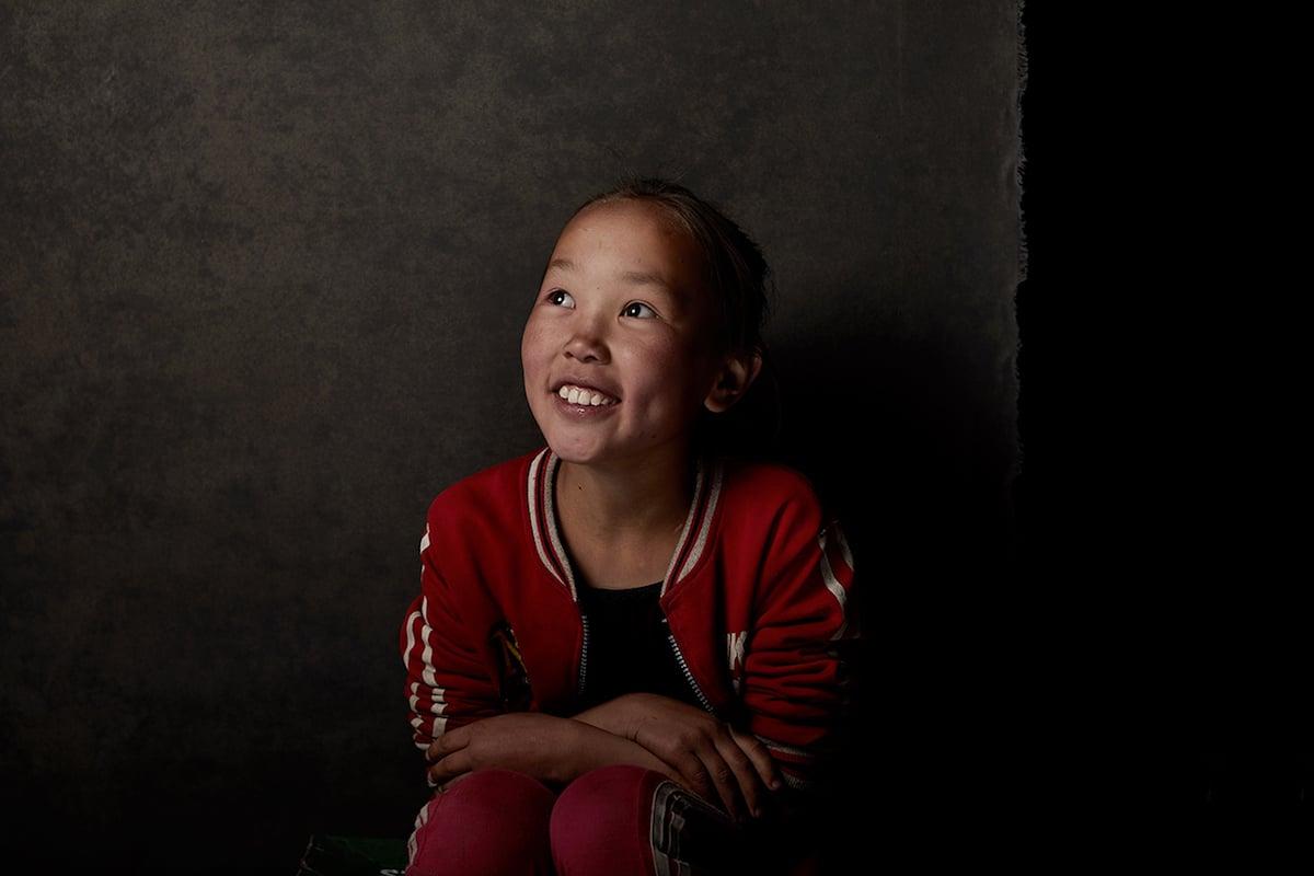 ELLE Vietnam - nhiếp ảnh Mông cổ 3