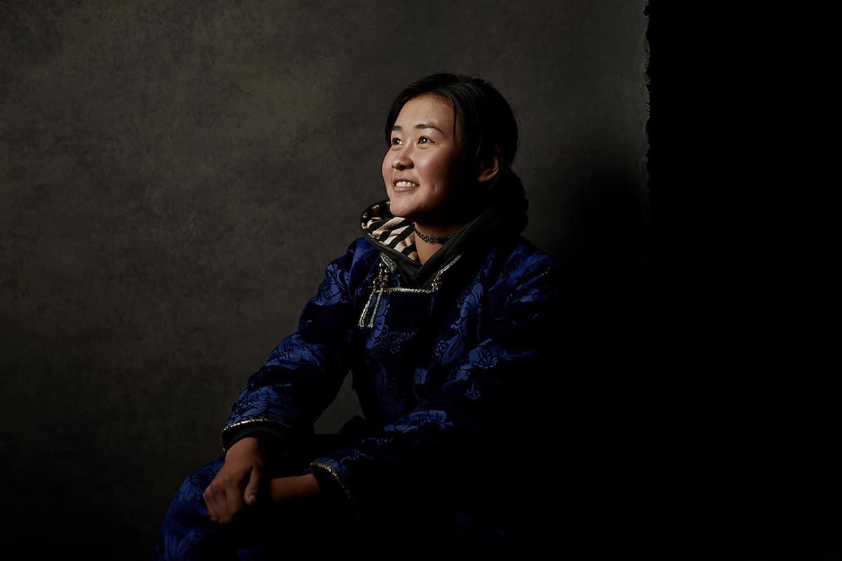 ELLE Vietnam - nhiếp ảnh Mông cổ 4