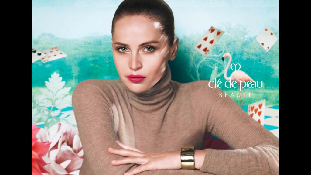 thương hiệu Clé de Peau Beauté