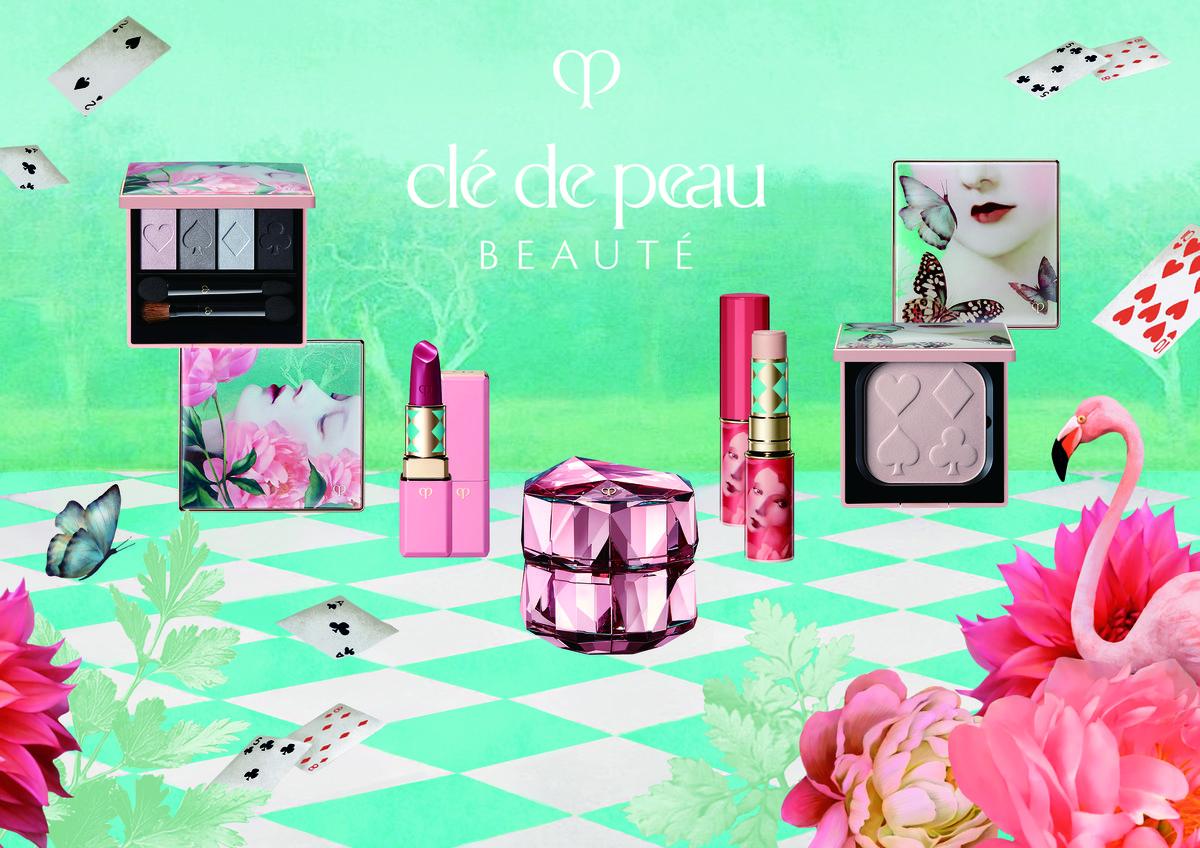 thương hiệu Clé de Peau Beauté 2