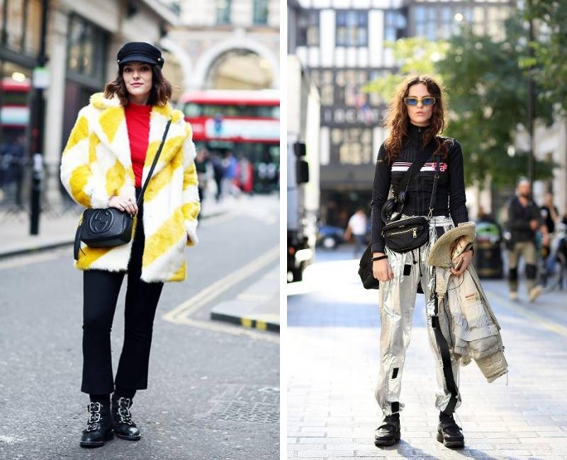 thời trang du lịch London 05