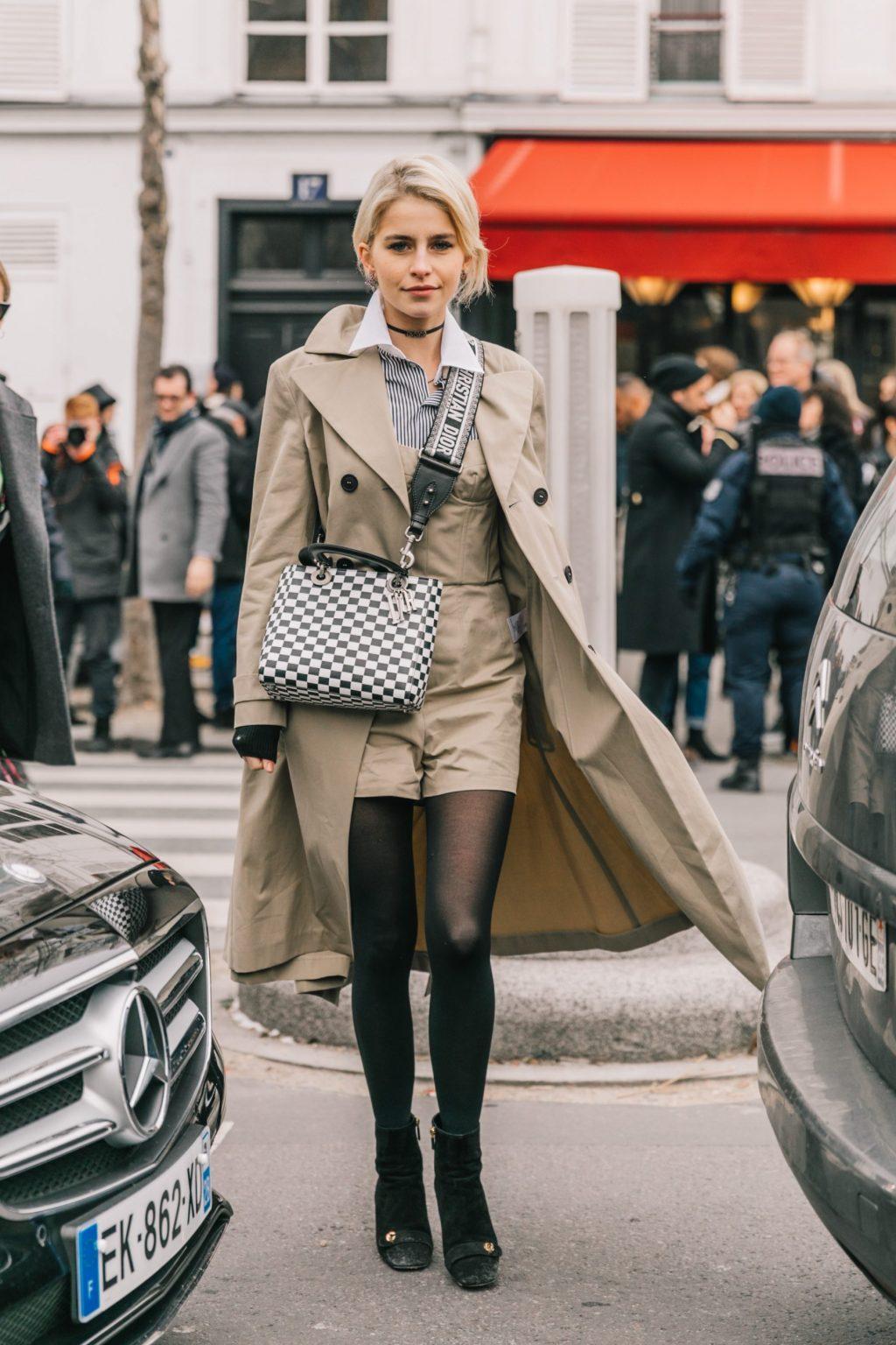 thời trang du lịch Paris 04