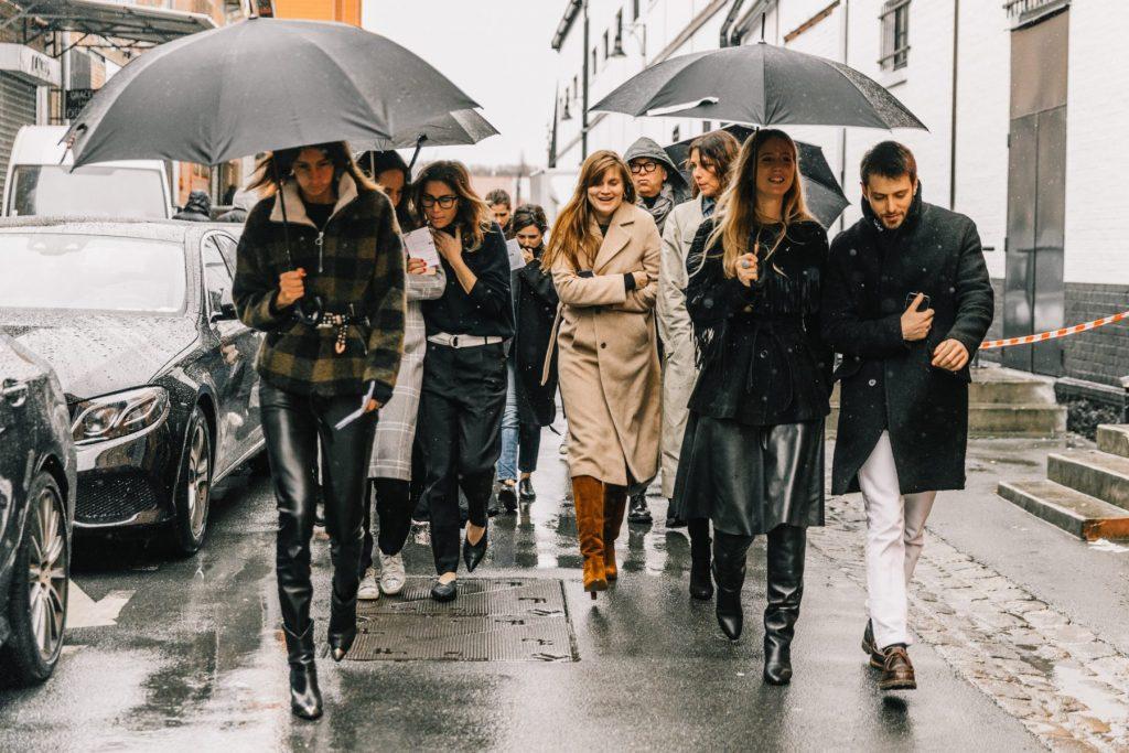 thời trang du lịch Paris 05