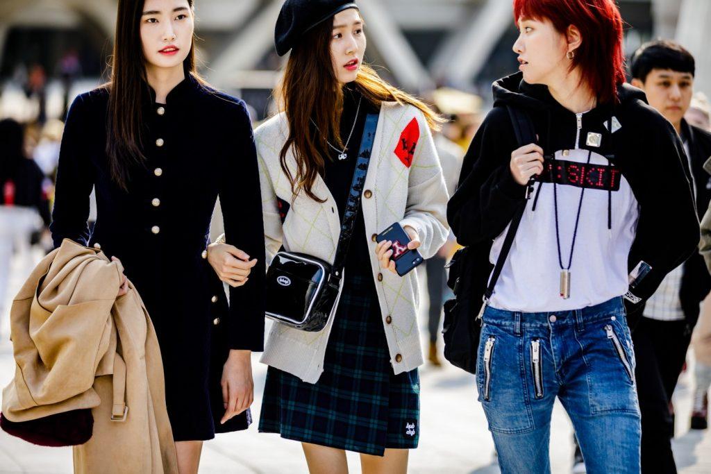 thời trang du lịch seoul 01