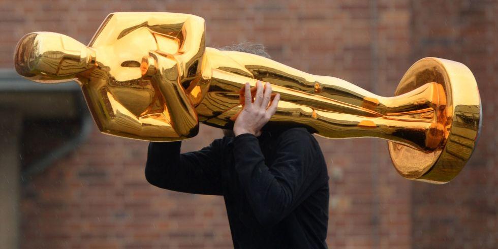 ELLE Vietnam - Lễ trao giải Oscar