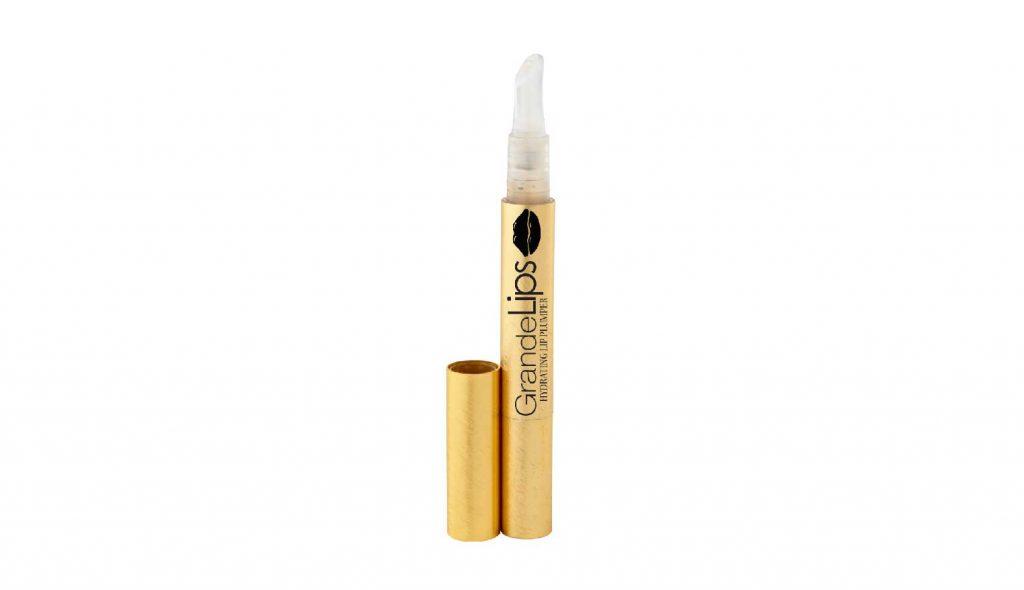 son GrandeLIPS Hydrating Lip Plumper - Grande Cosmetics cho môi dày quyến rũ 7