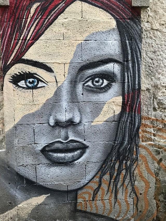 Nghệ thuật đường phố 15