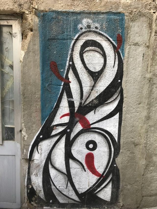 Nghệ thuật đường phố 5