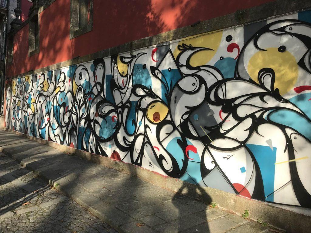 Nghệ thuật đường phố 8