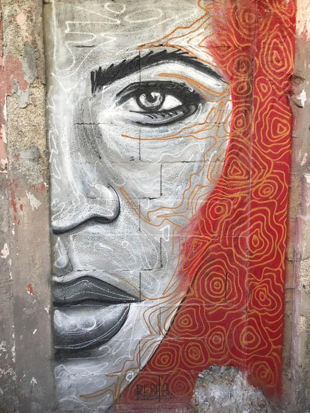 Nghệ thuật đường phố 14