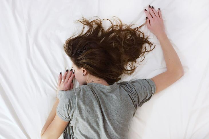 01 sự thật về giấc ngủ