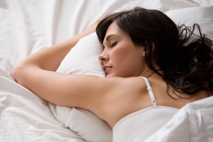 013 sự thật về giấc ngủ