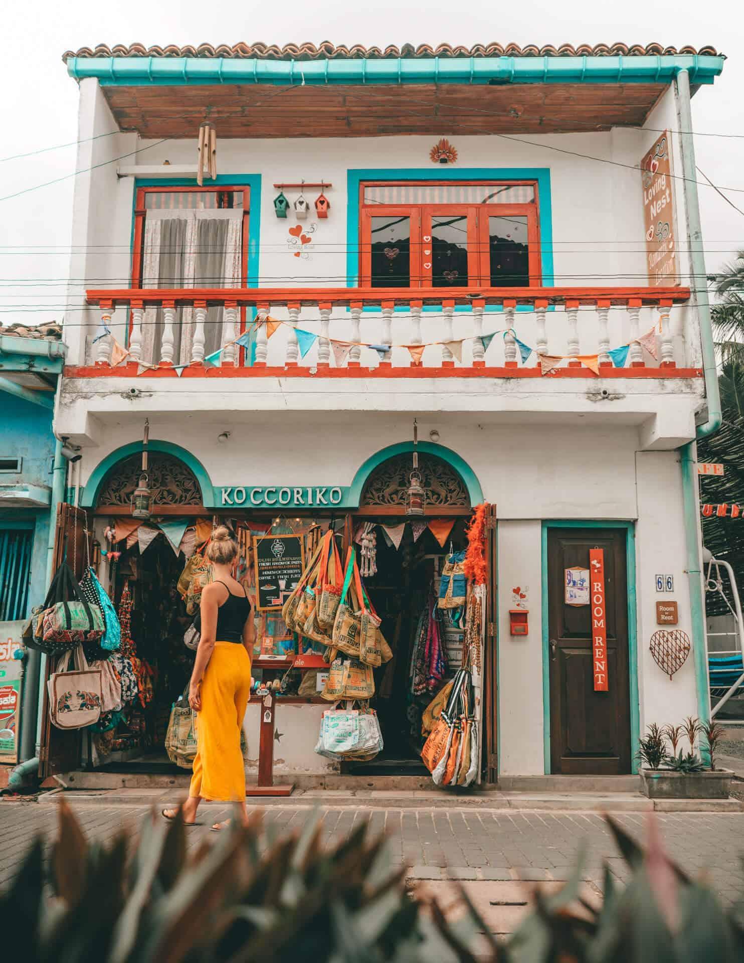 ELLE Vietnam Du lịch Sri Lanka